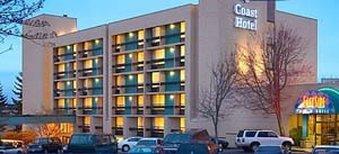 фото Coast Bellevue Hotel 488388471