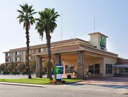фото Holiday Inn Express Corning 488388683
