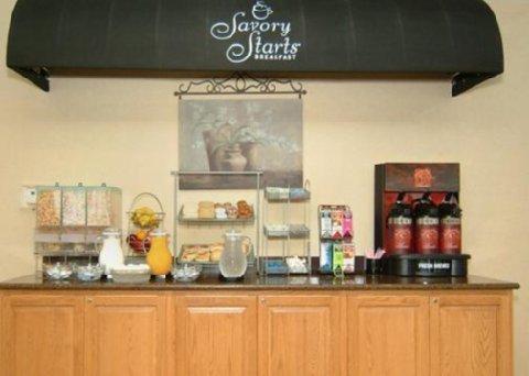 фото Comfort Suites Searcy 488389457