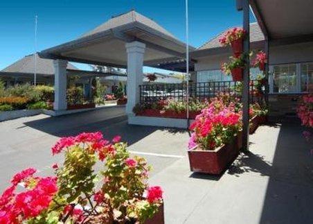 фото Comfort Inn Monterey Bay 488389466