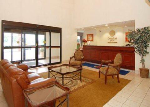 фото Comfort Inn Warren 488389506