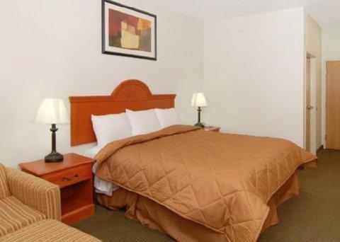фото Comfort Inn Kalamazoo 488389521