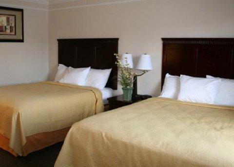 фото Quality Inn Kingsburg 488390974