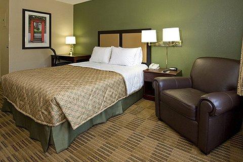 фото Extended Stay America - Washington, D.C. - Springfield 488391018