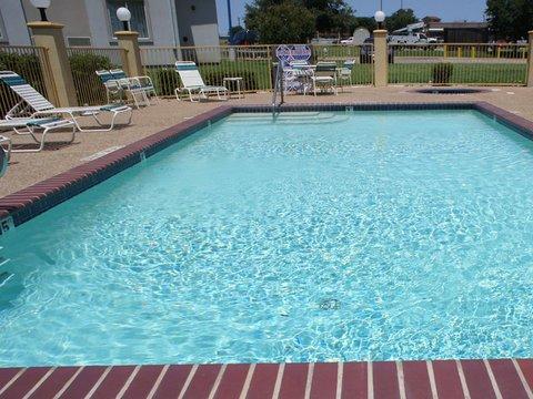 фото La Quinta Inn Terrell 488391394