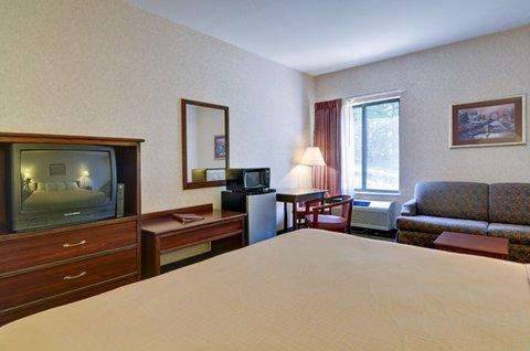 фото Best Western Plaza Hotel Saugatuck 488391405