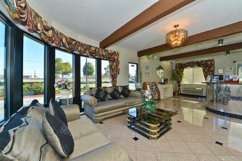 фото Americas Best Value Inn - San Carlos 488391591