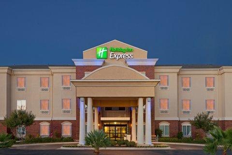 фото Holiday Inn Express San Angelo 488391767