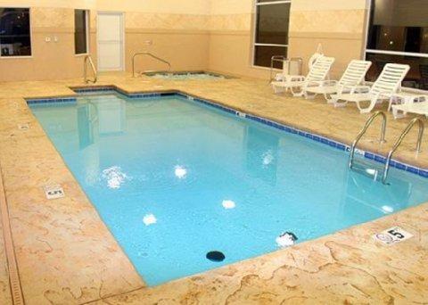 фото Sleep Inn And Suites Coffeyville 488393259