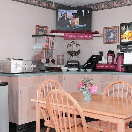 фото American Inn Cleburne 488394017