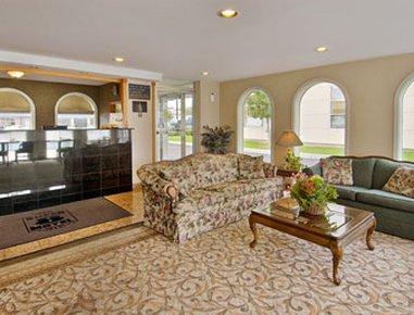 фото Super 8 Motel Morton Grove/Chicago Area, IL 488394084