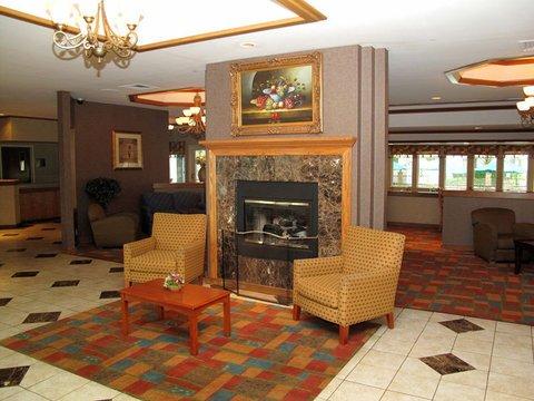фото La Quinta Inn & Suites Overland Park 488394258