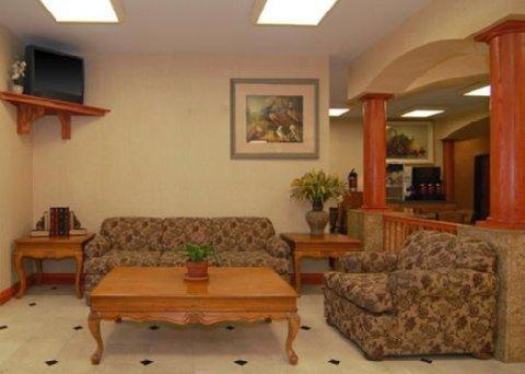 фото Comfort Suites Mesquite Hotel 488394620