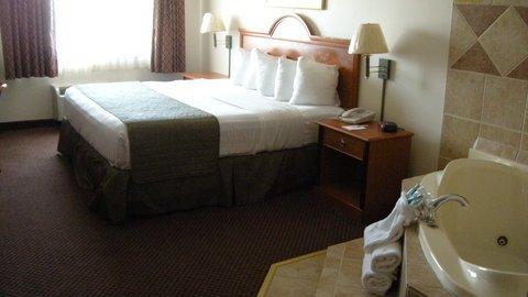фото Best Western J. C. Inn 488395081