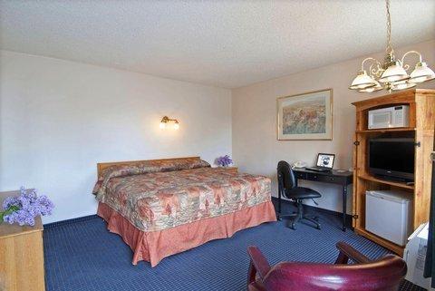 фото Americas Best Value Inn Sheridan 488395199