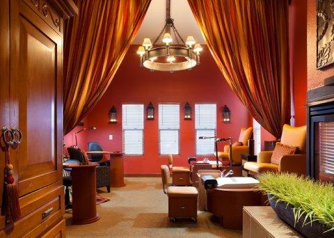 фото Cibola Vista Resort And Spa 488395579