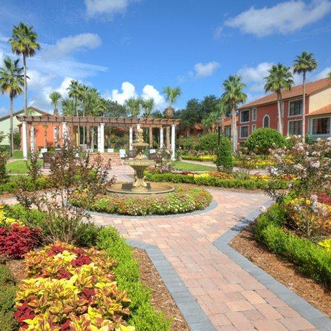 фото Legacy Vacation Resorts-Orlando 488396165