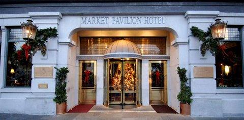 фото Market Pavilion Hotel 488397593