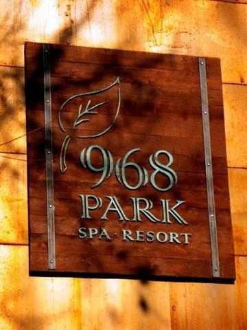 фото 968 Park Hotel 488397841