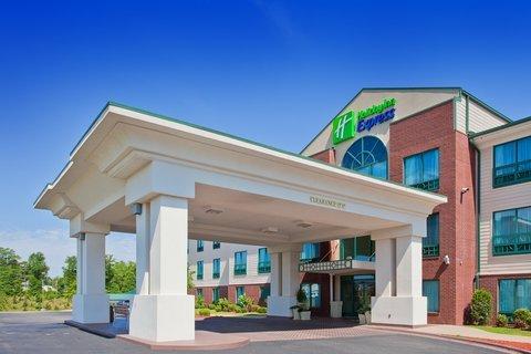 фото Holiday Inn Express & Suites Enterprise 488397923