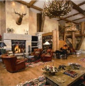 фото Elkhorn Lodge 488398795