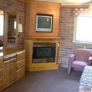 фото Fellows Creek Motel 488399118