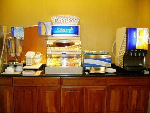 фото Holiday Inn Express Harrisburg West 488399132