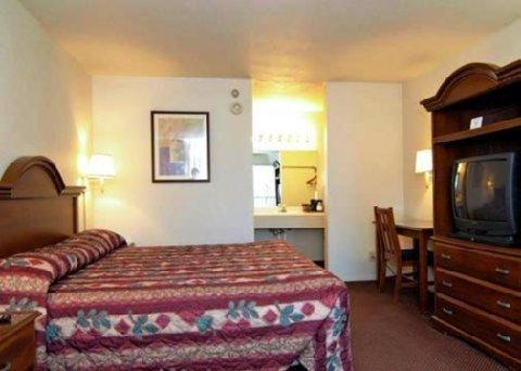 фото Econo Lodge College Station 488399250