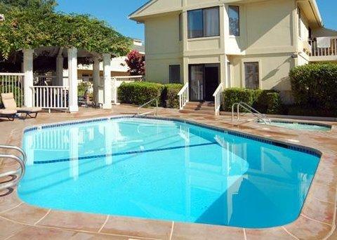 фото Comfort Inn Calistoga Hot Springs of the West 488399290