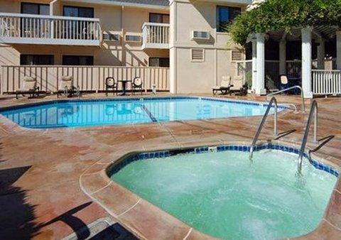фото Comfort Inn Calistoga Hot Springs of the West 488399291