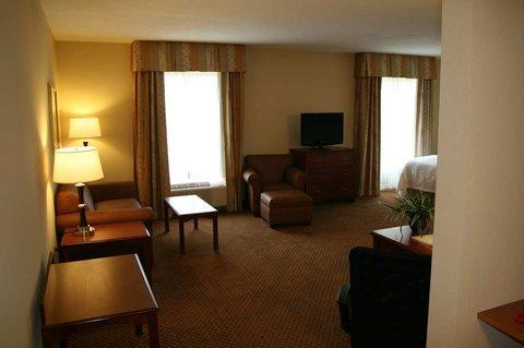 фото Hampton Inn  Suites Warren 488399800