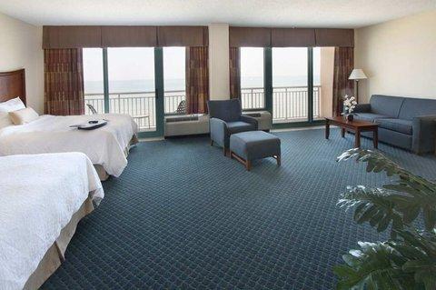 фото Hampton Inn Virginia Beach-Oceanfront South 488399860