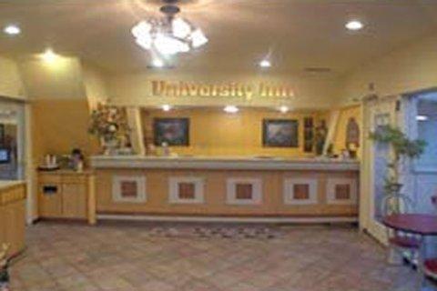 фото University Inn and Suites Eugene 488400198