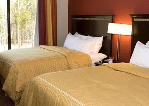фото Comfort Suites 488400354