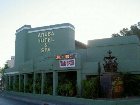фото Aruba Hotel & Spa 488401033
