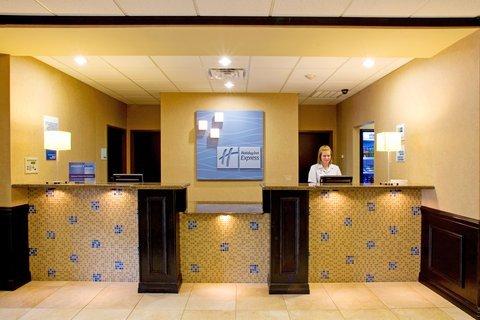фото Holiday Inn Express Corpus Christi 488401547