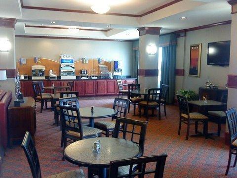 фото Holiday Inn Express Fort Stockton 488401609