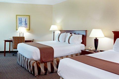 фото Quality Inn Biloxi 488402213