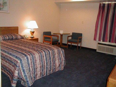 фото Budget Inn Temple Hills 488402363