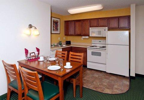 фото Residence Inn by Marriott Columbus 488403545
