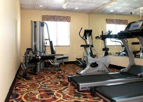 фото Best Western Plus Seabrook Suites 488404417
