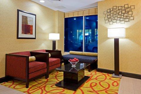 фото Holiday Inn Express - Wall Street 488405519