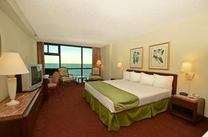 фото Daytona Beach Oceanside Inn 488405914