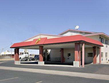 фото Super 8 Amarillo Central 488406214