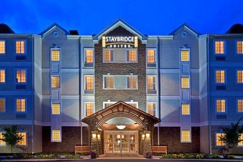 фото Staybridge Suites Philadelphia Valley Forge 422 488406642