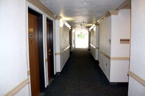 фото Pleasant Hill Inn 488407040
