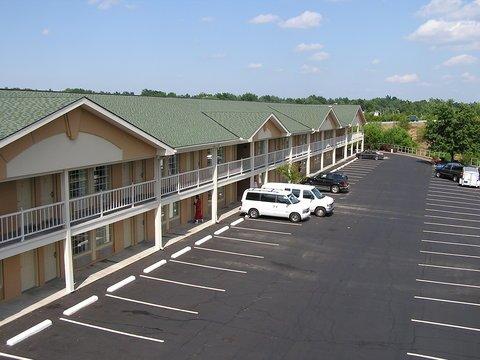 фото Best Western Truman Inn 488407161