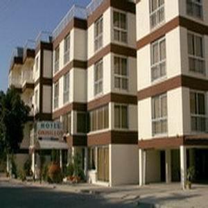 фото Onisillos Hotel 488407279