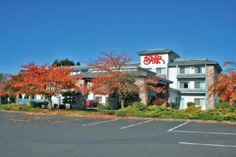 фото Shilo Inn Suites Newberg 488408181