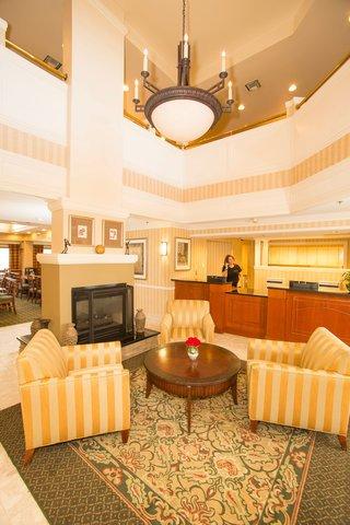 фото Sonesta ES Suites Princeton 488408847
